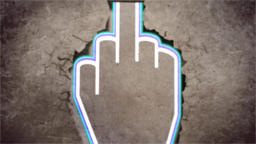 The Finger Animation