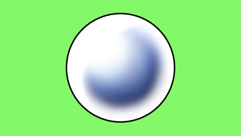 Quartz ball Animation