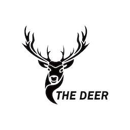 Deer Head ベクター