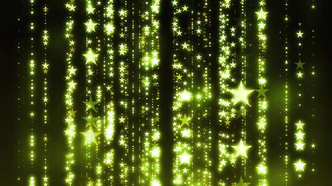 Holidays Light Strings, Stock Animation