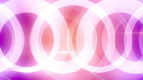 Subtle Motion Circles Animation