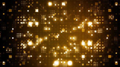 Light Grid Motion Animation