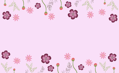 petal1-title bg Animation