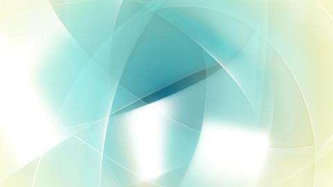 Blissful Blue Subtle Light Animation