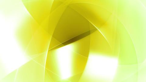 Blissful Yellow Subtle Light Animation