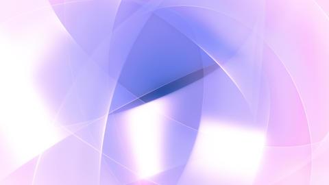 Blissful Purple Subtle Light Animation