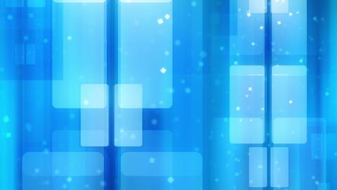 Subtle Corporate Squares Animation
