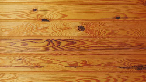 Background of wooden planks. Wood texture background Footage