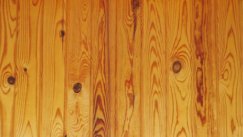 Wood background. Pine wood texture Footage