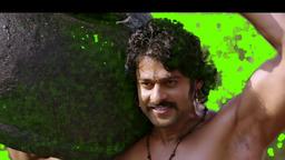 Bahubali Original (VFX)Green Screen effect (full HD) GIF