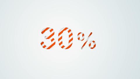 30 percent background animation Animation