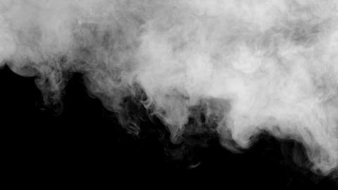Fluid Smoke Abstract GIF