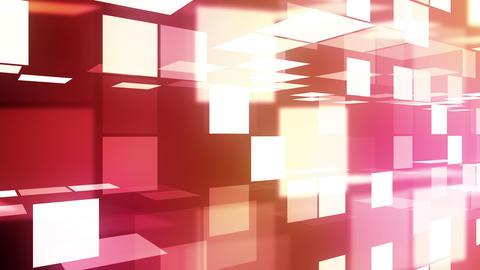 Presentation Wall Blocks Animation