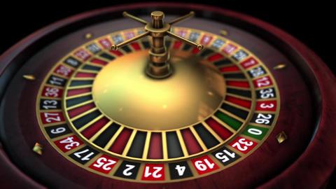 Roulette Wheel GIF