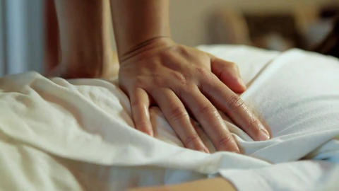 Massage wellness recreation spa Live Action
