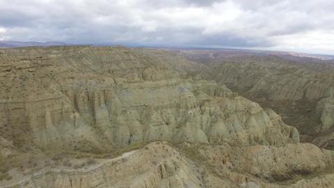 Gorafe Desert Live Action