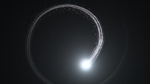 Particle009 Animation