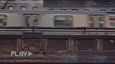 Glitch Opener VHS Premiere Proテンプレート