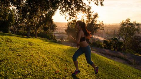 Sunrise Athletic Jogging Archivo