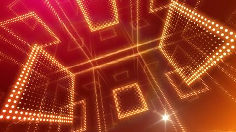 LED Room 2 B AaT1 4k CG動画