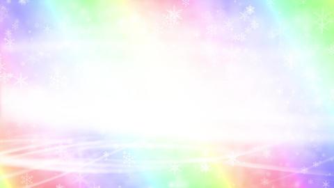 BG loop CG動画素材