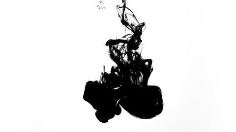 Ink Drop Animation