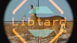 Don't shoot the Libtard ビデオ