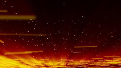 Cinematic Storm 8 Animation