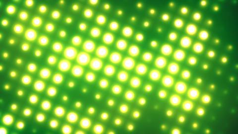 Circular Lights 5 Animation