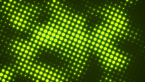 Circular Lights 14 Animation