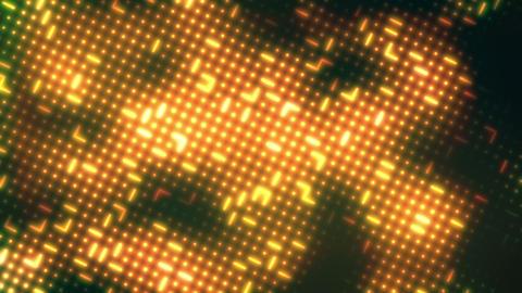 Circular Lights 20 Animation