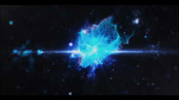 Energy Logo Reveal 애프터 이펙트 템플릿