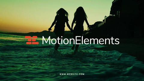 Photo Logo Intro Premiere Pro Template