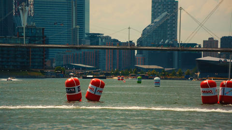 F1H2O UIM World Championship in London, England, UK GIF
