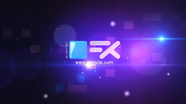 Logo Reveal Plantilla de After Effects