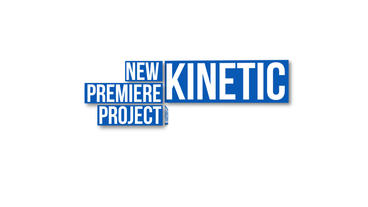 Kinetic Titles Premiere Proテンプレート