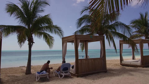 Bahamas Coco Cay Archivo