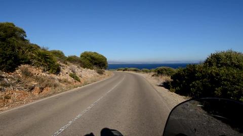 road Footage