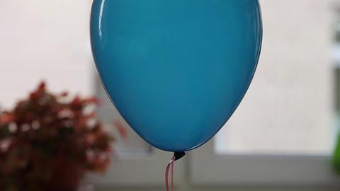 balloon Stock Video Footage