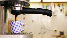 Espresso Stock Video Footage