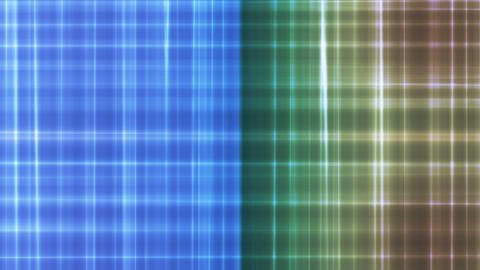 Broadcast Intersecting Hi-Tech Lines, Multi Color, Abstract, Loopable, 4K Animation