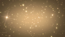 Stars color bright motion background CG動画素材