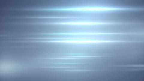 Glowing lines light technology background loop HD Stock Video Footage