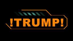 Trump Footage