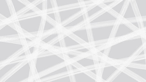 Abstract Line Texture Loop Animation
