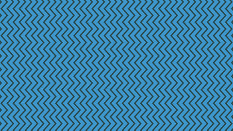 Zig Zag Animated Background Animation