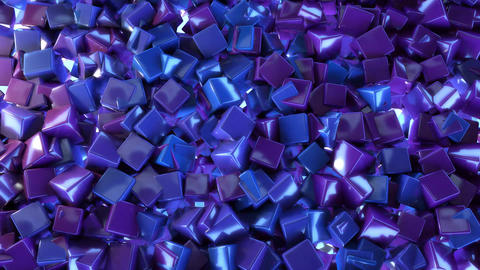 A cubes 02 영상물