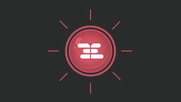 Simple Minimalistic Logo Premiere Pro Template