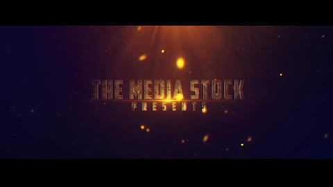 Trailer Title V 3 Motion Graphics Template