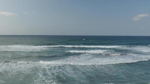 Ocean003 Footage